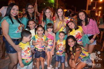 Jaguar Fest 2016 - Bloco Zanzuê Kids - Foto 166