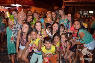 Jaguar Fest 2016 - Bloco Zanzuê Kids - Foto 167