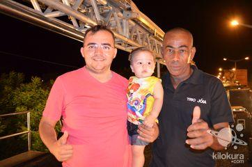Jaguar Fest 2016 - Bloco Zanzuê Kids - Foto 17