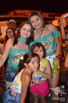 Jaguar Fest 2016 - Bloco Zanzuê Kids - Foto 170