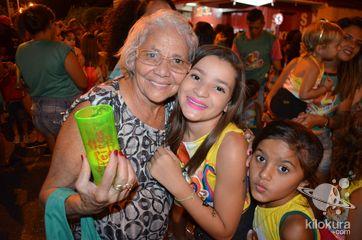 Jaguar Fest 2016 - Bloco Zanzuê Kids - Foto 172