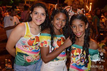 Jaguar Fest 2016 - Bloco Zanzuê Kids - Foto 179
