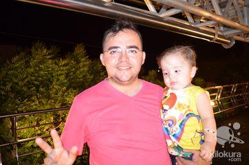 Jaguar Fest 2016 - Bloco Zanzuê Kids - Foto 18