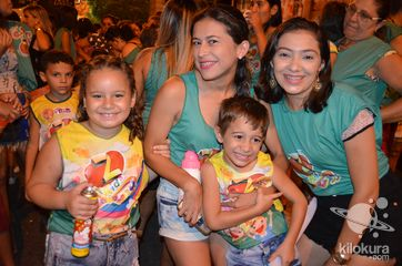 Jaguar Fest 2016 - Bloco Zanzuê Kids - Foto 181