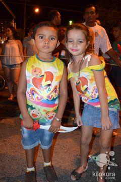 Jaguar Fest 2016 - Bloco Zanzuê Kids - Foto 186