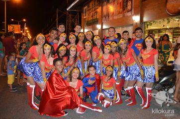 Jaguar Fest 2016 - Bloco Zanzuê Kids - Foto 21