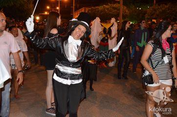 Jaguar Fest 2016 - Bloco Zanzuê Kids - Foto 211