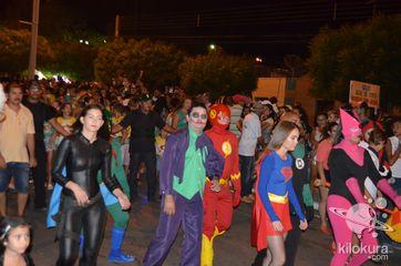 Jaguar Fest 2016 - Bloco Zanzuê Kids - Foto 212