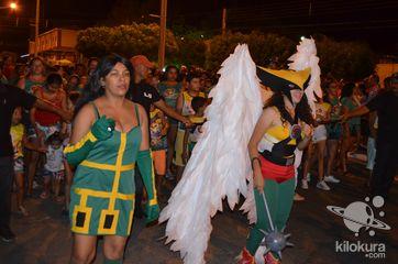 Jaguar Fest 2016 - Bloco Zanzuê Kids - Foto 213