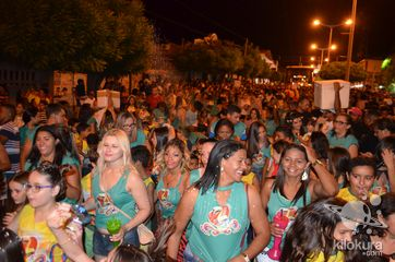 Jaguar Fest 2016 - Bloco Zanzuê Kids - Foto 215