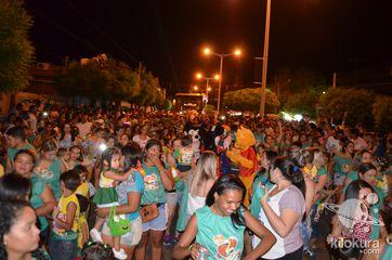 Jaguar Fest 2016 - Bloco Zanzuê Kids - Foto 216