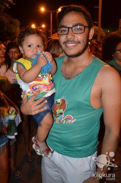 Jaguar Fest 2016 - Bloco Zanzuê Kids - Foto 217