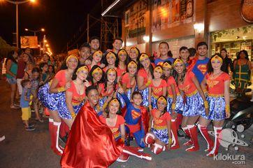 Jaguar Fest 2016 - Bloco Zanzuê Kids - Foto 22