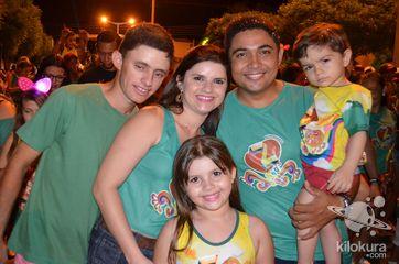 Jaguar Fest 2016 - Bloco Zanzuê Kids - Foto 220