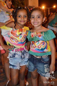 Jaguar Fest 2016 - Bloco Zanzuê Kids - Foto 222