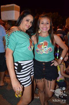 Jaguar Fest 2016 - Bloco Zanzuê Kids - Foto 224