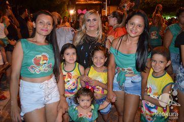 Jaguar Fest 2016 - Bloco Zanzuê Kids - Foto 225