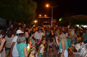 Jaguar Fest 2016 - Bloco Zanzuê Kids - Foto 226
