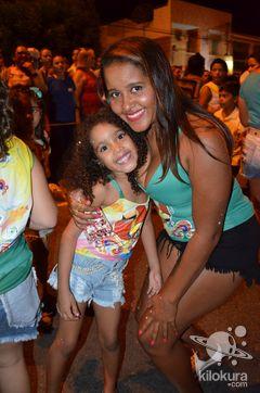 Jaguar Fest 2016 - Bloco Zanzuê Kids - Foto 227