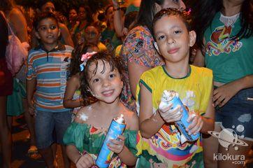 Jaguar Fest 2016 - Bloco Zanzuê Kids - Foto 233