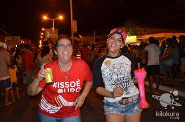 Jaguar Fest 2016 - Bloco Zanzuê Kids - Foto 234
