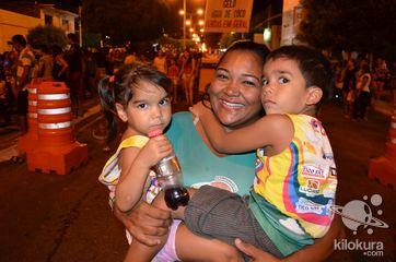 Jaguar Fest 2016 - Bloco Zanzuê Kids - Foto 235