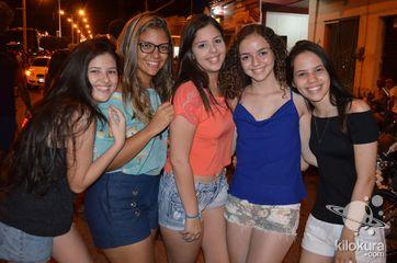Jaguar Fest 2016 - Bloco Zanzuê Kids - Foto 236