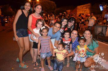 Jaguar Fest 2016 - Bloco Zanzuê Kids - Foto 238