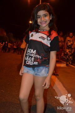 Jaguar Fest 2016 - Bloco Zanzuê Kids - Foto 240
