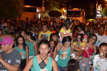 Jaguar Fest 2016 - Bloco Zanzuê Kids - Foto 254