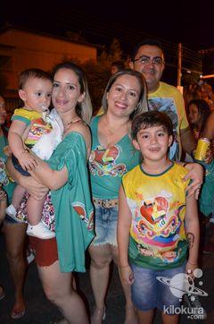 Jaguar Fest 2016 - Bloco Zanzuê Kids - Foto 255