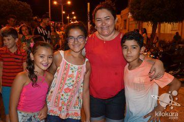 Jaguar Fest 2016 - Bloco Zanzuê Kids - Foto 262