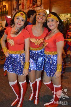 Jaguar Fest 2016 - Bloco Zanzuê Kids - Foto 27