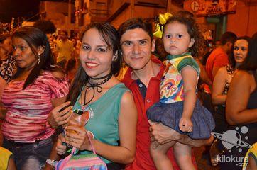 Jaguar Fest 2016 - Bloco Zanzuê Kids - Foto 279
