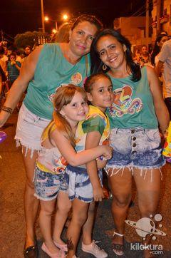 Jaguar Fest 2016 - Bloco Zanzuê Kids - Foto 280