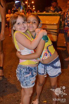 Jaguar Fest 2016 - Bloco Zanzuê Kids - Foto 281