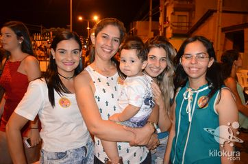 Jaguar Fest 2016 - Bloco Zanzuê Kids - Foto 282