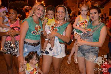 Jaguar Fest 2016 - Bloco Zanzuê Kids - Foto 284
