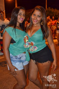 Jaguar Fest 2016 - Bloco Zanzuê Kids - Foto 285