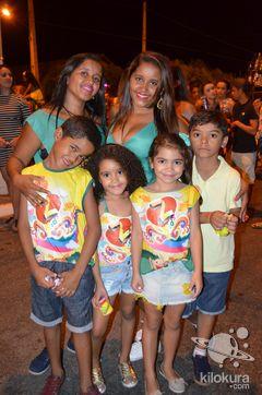 Jaguar Fest 2016 - Bloco Zanzuê Kids - Foto 286