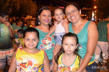 Jaguar Fest 2016 - Bloco Zanzuê Kids - Foto 287