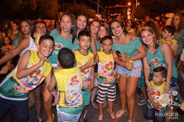 Jaguar Fest 2016 - Bloco Zanzuê Kids - Foto 288