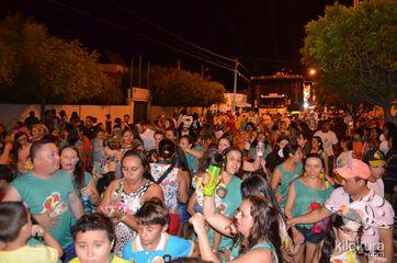 Jaguar Fest 2016 - Bloco Zanzuê Kids - Foto 289