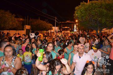 Jaguar Fest 2016 - Bloco Zanzuê Kids - Foto 290