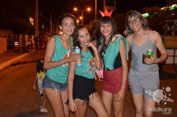 Jaguar Fest 2016 - Bloco Zanzuê Kids - Foto 291