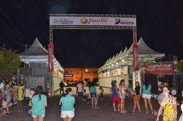 Jaguar Fest 2016 - Bloco Zanzuê Kids - Foto 292
