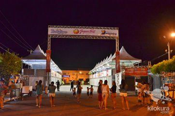 Jaguar Fest 2016 - Bloco Zanzuê Kids - Foto 293