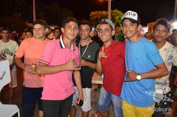 Jaguar Fest 2016 - Bloco Zanzuê Kids - Foto 295