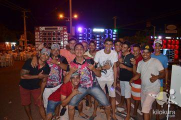 Jaguar Fest 2016 - Bloco Zanzuê Kids - Foto 296