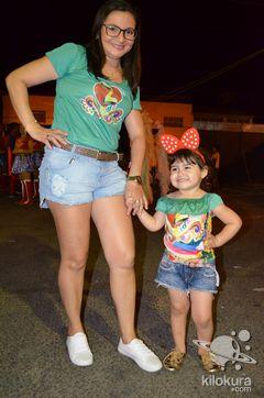Jaguar Fest 2016 - Bloco Zanzuê Kids - Foto 308
